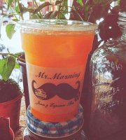 Mr.Morning Juice & Espresso Bar