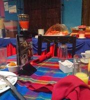 Restaurant Pueblo Viejo