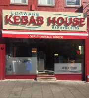 Edgware Kebab