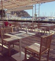 Lounge Restaurant Sentits