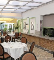 Restaurante Le Patio
