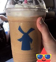 Dutch Bros Mill Avenue