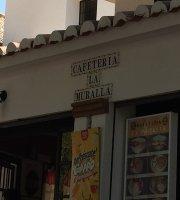 Cafeteria La Muralla