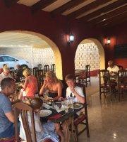 Lumbini Restaurante