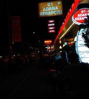 01 Adana Kebapcisi
