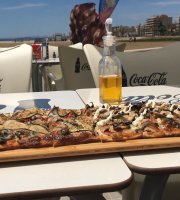 Las Pizzas d'herber