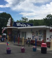 Weir's Ice Cream