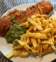 Castle Fish & Chips