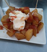 Tiberi Food Restaurante