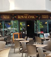 The Royal Oak - Kent Street