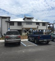 Beach House Bar & Grill