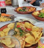 Restaurante do Albino 1