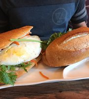 Pho Shop Vietnamese Sandwich