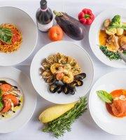 Novello Restaurant & Bar