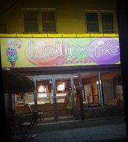 Lollipops Gelato