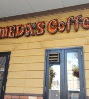 Komeda Coffee Mets Ozone