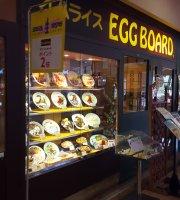 Egg Board, Apita Nagoya Kita