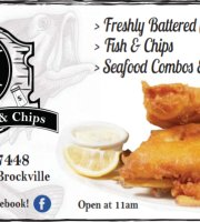 Manoll's Fish & Chips