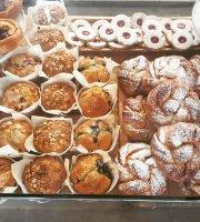 Pandesal Bakery