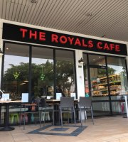 The Royals Cafe