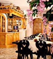 Restauracja Pod Wierchami