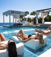Goya Beach Club