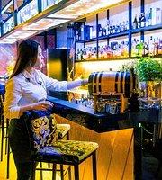 Nep. Lounge Bar