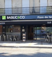 Basilic & Co Privas