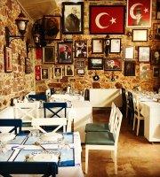Tik Mustafa's Place
