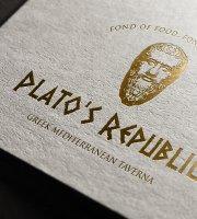 Plato's Republic Mediterranean Taverna