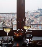 Mensagem - Restaurant and Panoramic Bar