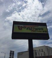Los Amigos Mexican Grill
