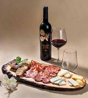 Evora Taste Tapas Wine House