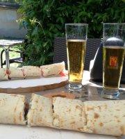 Chiosco Bar Pedrocchi