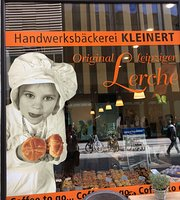 Lerchen Cafe