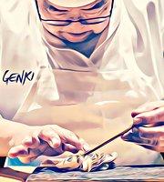 GENKI Asian Cafe - Msida