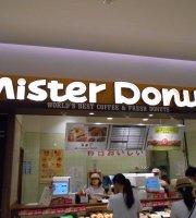 Mister Donut, Kitasenju