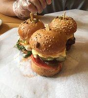 Shtefan Burger