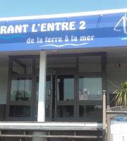 Restaurant l'Entre 2