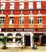 Café Rommel