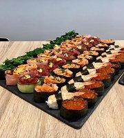 Resto Sushi's Saint-Louis
