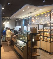 Caribou Coffee & Einstein Bros. Bagels