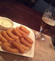 Bruxelles Belgian Pub
