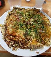 Okonomiyaki Rei-Chan