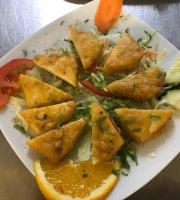 Ekam Restaurante Hindu