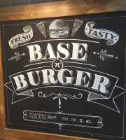 Base and Burger - North Turramurra