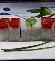 Sushi Wok Peru