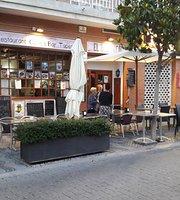 Restaurante El Branch