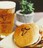Bo & Vine Burger Bar