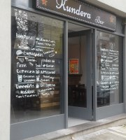 Kundera Bar